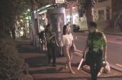 성남시, 시민순찰대 재도입